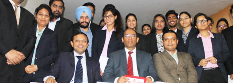 TKWsIBF organizes a 'corporate interface session' with industry stalwart Jayant Manglik, President Religare Securities Ltd.