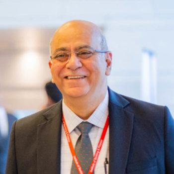Mr Sujan Sinha
