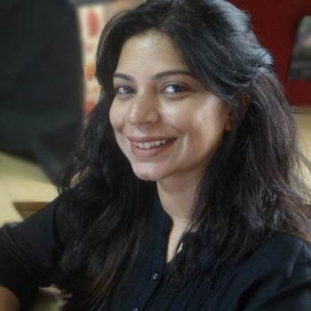Ms Ujala Bedi