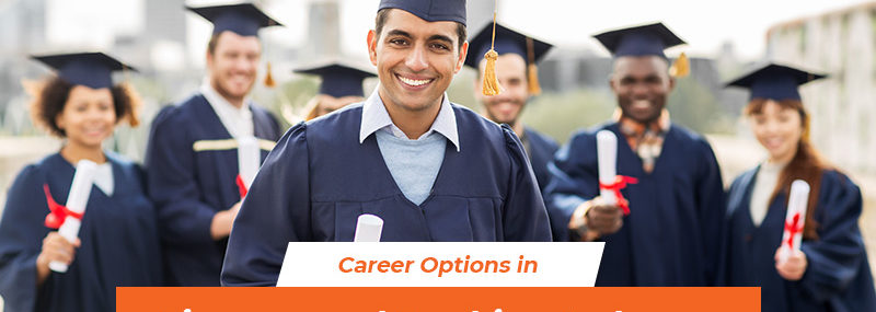 Career Options in Finance and Banking Industry