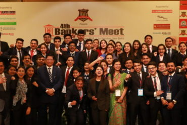 TKWsIBF Successfully Organises 4th Bankers Meet in Delhi