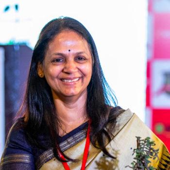 Ms RM Vishakha
