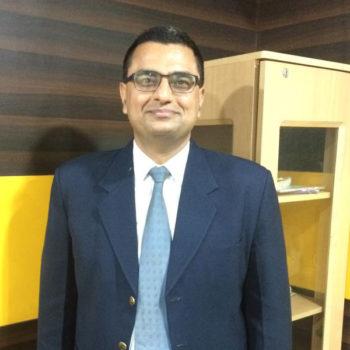Awanish K Sinha