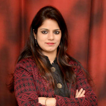 Geetika Mehra