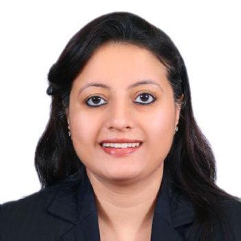 Shreshtha K Chopra
