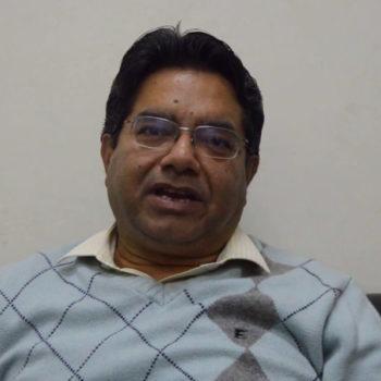 Sumit Chaudhury
