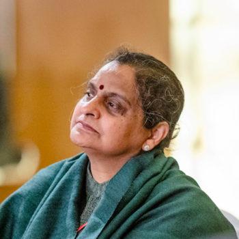 Suvira Das