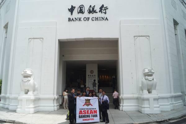 ASEAN Banking Tour