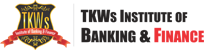 TKWs INSTITUTE OF BANKING & FINANCE